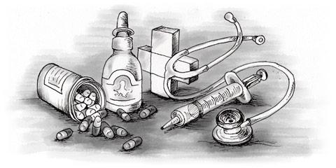 انواع بیمه درمانی
