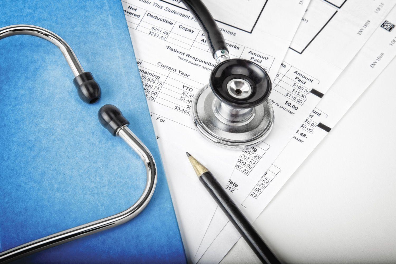 پوشش دهی شرکت بیمه درمان