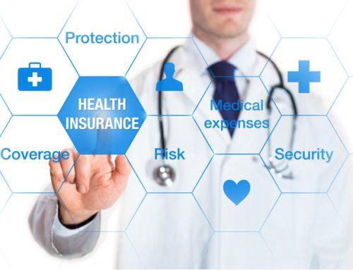 بیمه گر پایه یا اول کیست؟